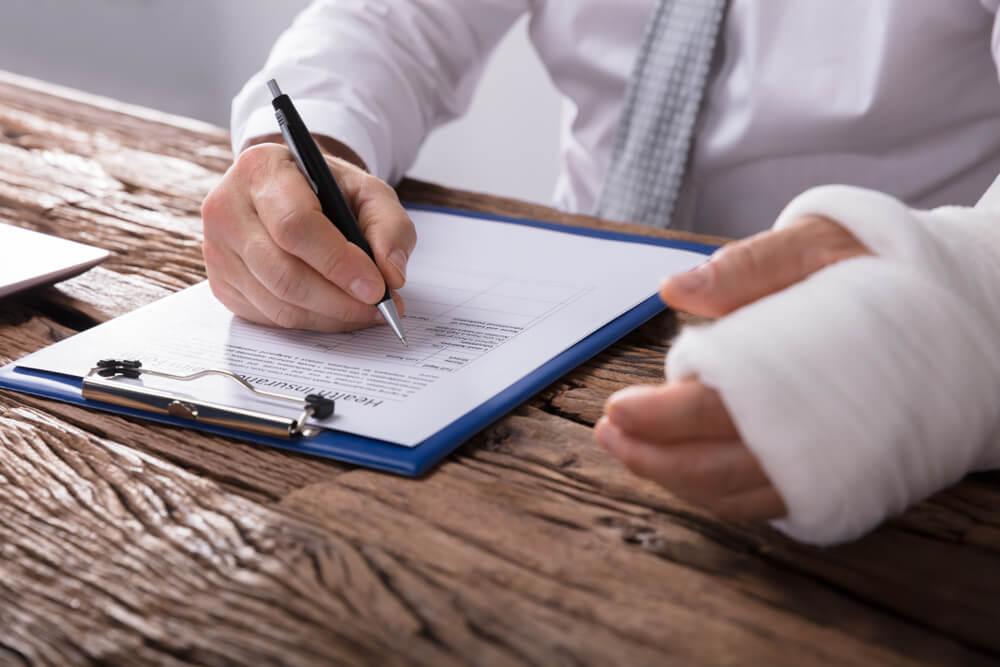 Vergoedingen Uit Letselschade Richtlijnen Verhoogd